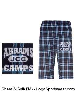Classic Adult Flannel Pant by Boxercraft Design Zoom